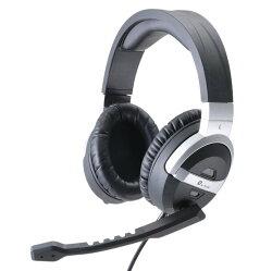 志達電子 ANP-795 亞立田 ALTEAM 旗艦級電競耳機麥克風 耳罩式耳機 支援3D立體數位音效