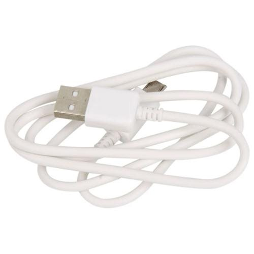 Samsung MicroUSB to USB Date Charge Cable ECB-DU4AWE 3 Foot for Galaxy S3 S4 Note 4 N7100 and Other Cellphones White 3
