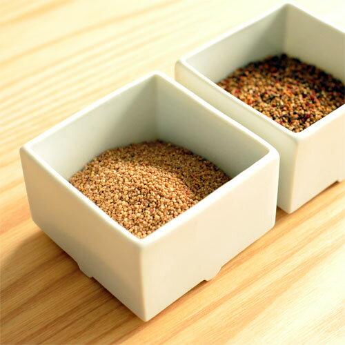 【食在加分】台灣紅藜Taiwan Quinoa /300克(已脫殼)-背靠大武山面向太平洋的台灣原生紅藜 1