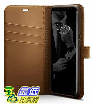 106 美國直購  Spigen 571CS21688 棕色  Wallet S  Sa