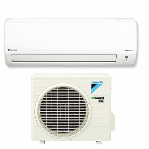 (含標準安裝)大金變頻冷暖分離式冷氣4坪RHF25RVLT/FTHF25RVLT【三井3C】