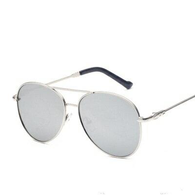 ~太陽眼鏡偏光墨鏡~百搭雙樑 男眼鏡 5色73en28~ ~~米蘭 ~