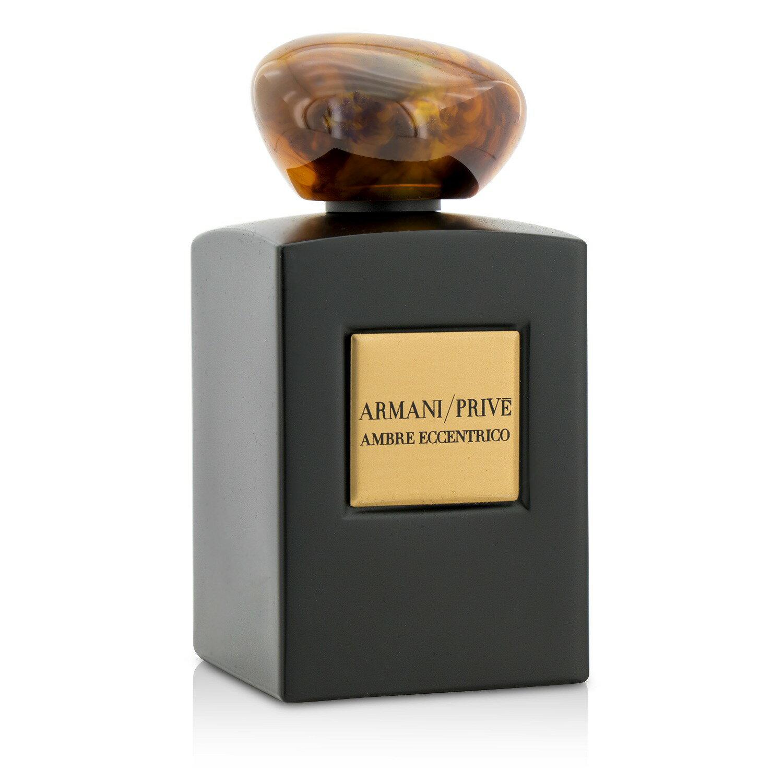亞曼尼 Giorgio Armani - 高級訂製香水收藏款珍藏琥珀