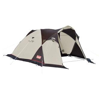 【露營趣】中和 美國 Coleman 氣候達人雙人透氣帳 二人帳篷 cm-2858 非snow peak