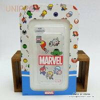 漫威英雄Marvel 周邊商品推薦【UNIPRO】iPhone 5 5S 復仇者聯盟 Marvel TPU 透明 手機殼 保護套 i5