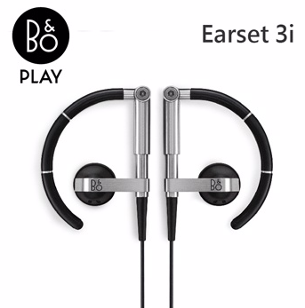 ├登山樂┤ 丹麥B&O B&O PLAY EARSET 3I 多向可調耳掛式耳機 黑色#EARSET 3I-BK