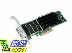 [106美國直購] Intel 10 Gigabit Xf Dual Port Server Adapter Sr