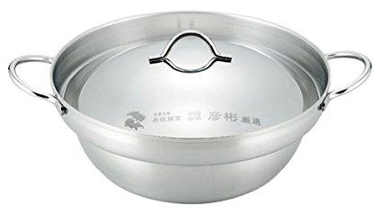 【晨光】日本製譚彥彬嚴選中華火鍋22cm(205016)【現貨】