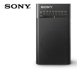 SONY 新力 高音質 收音機 ICF-P26