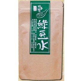 易珈生技 纖Q好手藝 綠豆水 60G/包【DR200】◆德瑞健康家◆