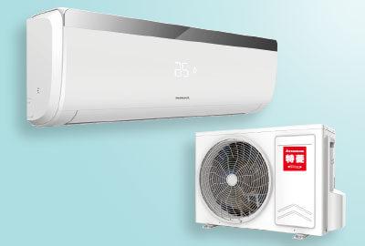EIf(含基本安裝)特菱變頻冷暖一對一 分離式冷氣 TRV-A28HI / TRV-A28H