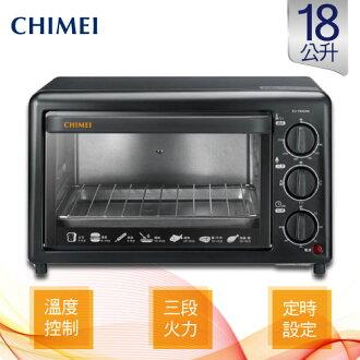 CHIMEI 奇美 EV-18A0AK 18L 機械式電烤箱