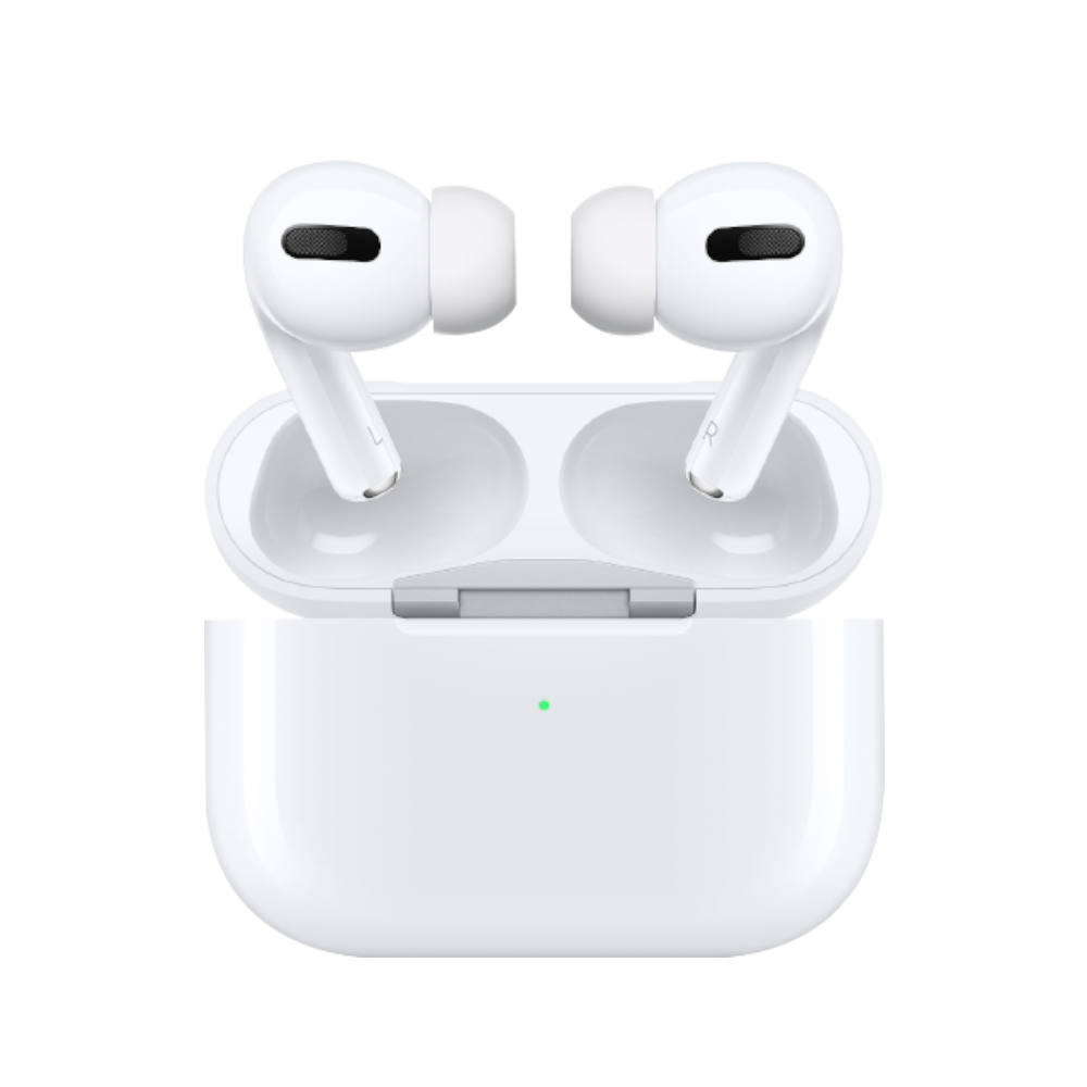 【樂天領券折↓6348元】Apple AirPods Pro 無線充電 降噪運動防水 藍芽耳機 (台灣原廠公司貨)