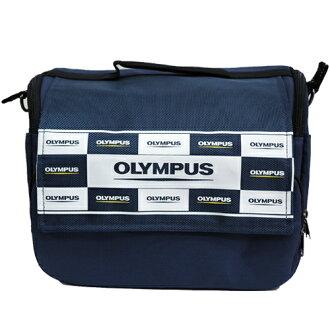 【分期0利率,免運費】Olympus 原廠 單肩背包 相機包 (適PENF,EM5,EM10,EPL7,EM1,EP5)