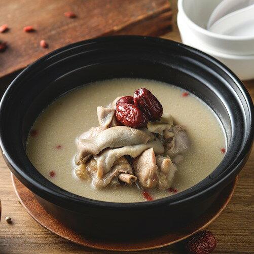 胡椒豬肚雞煲湯600g        💫  純正古法燉煮,熬煮八小時以上。 2
