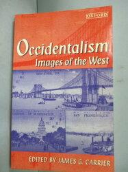 【書寶二手書T7/哲學_IHU】Occidentalism: Images of the West_Carrier, J