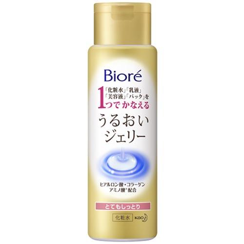 來易購:Bioré深潤水面膜化粧露極潤型180ml