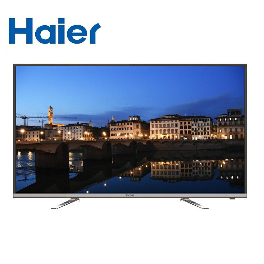 全館回饋10%樂天點數★Haier海爾32吋LED液晶電視LE32K5000/32K5000