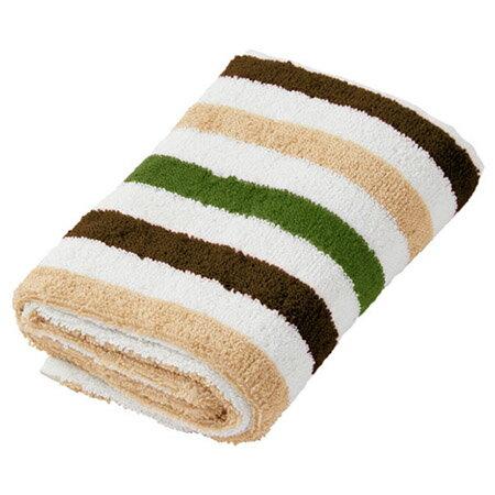 抗菌防臭 毛巾 SAVVY GR&BE