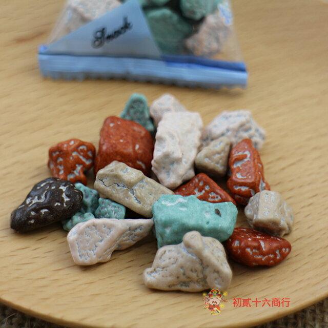 ~0216零食會社~韓國~石頭巧克力