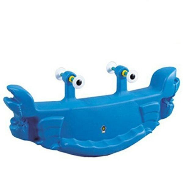 【兒童玩具】螃蟹翹翹板
