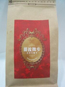 薑波微步 洛神花薑茶 15公克×10包  袋