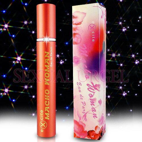情趣線上◆Excite 愛神 真愛TRUE LOVE費洛蒙香水-女用◆10ml