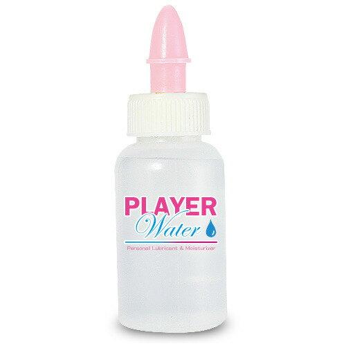情趣線上◆美國player◆時尚玩家 TOP 1 男性自愛器專用潤滑液◆60ml