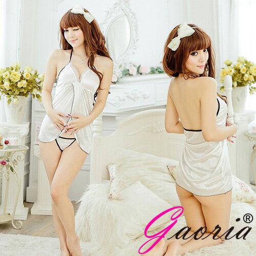 情趣線上◆進入你心 浪漫唯美 性感情趣睡襯衣 N2~3302