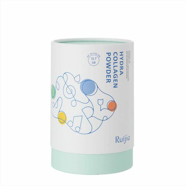 露奇亞 Ruijia 賽洛美潤感膠原蛋白粉(30包入) 效期2021.11【淨妍美肌】