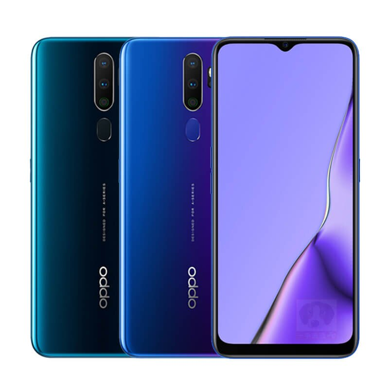 OPPO A9 2020 4G / 128G 6.5吋 智慧型手機 搭配攜碼台灣之星月租方案 0利率 免運費 1