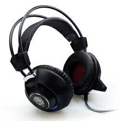 【迪特軍3C】F35 專業電競 發光重低音震動 全罩式耳機麥克風 - 獨創低頻震動功能,如臨其境