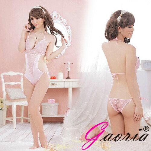 ◤情趣用品 情趣睡衣◥ 【Gaoria】 銷魂女神 挑逗性感情趣連身衣 N2-3308【跳蛋 名器 自慰器 按摩棒 情趣用品 】