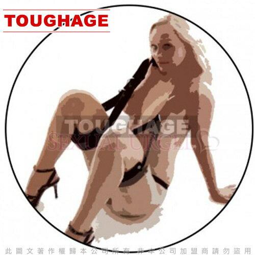 ◤情趣用品SM情趣◥美國駭客Toughage-Deluxe Portable Leather Thigh Sling 豪華便攜式皮革大腿吊索 【跳蛋 名器 自慰器 按摩棒 情趣用品 】