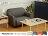 日本熱賣‧Please普力司【單人沙發加大】布沙發 / 復刻沙發 / 單人沙發 / 單人椅 ★班尼斯國際家具名床 2