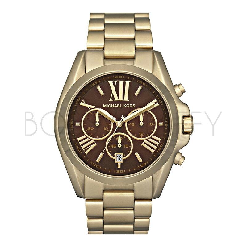 MK5502 MICHAEL KORS 時尚不銹鋼手錶石英錶 男錶 MK手錶