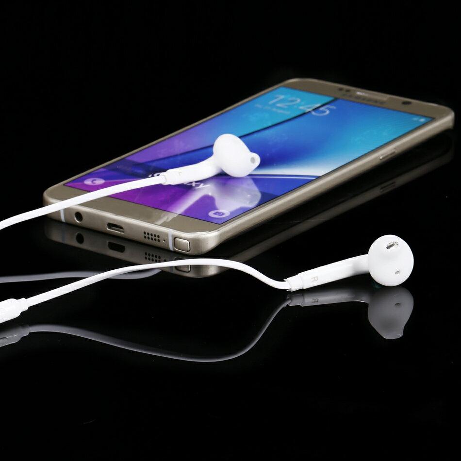 Headphone Headset Earphone with Mic For Samsung GALAXY S6 i9800 S6 Edge 2