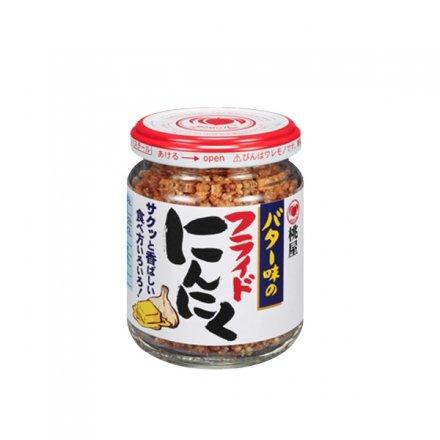 桃屋 奶油大蒜調製品 58g~櫻桃飾品~~27534~