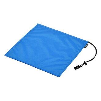 ◎相機專家◎ HAKUBA CAMERA WRAP M 藍色 防水 保護墊 布包 防潑水 公司貨 HA33641JP