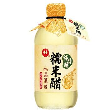 萬家香純佳釀糯米醋450ml 0