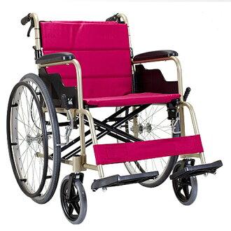 送餐桌板 康揚 鋁合金手動輪椅(未滅菌) KM-1505