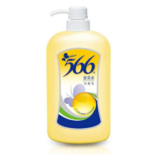 耐斯566洗髮精800ml【愛買】