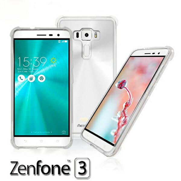~四角抗摔~華碩 ASUS Zenfone 3 ZE552KL 5.5吋 Z012DA 加
