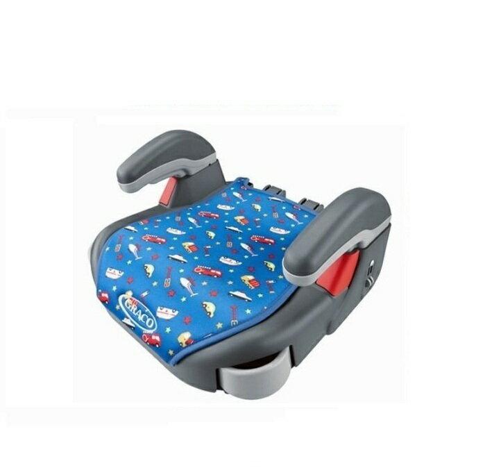 GRACO - COMPACT JUNIOR 幼兒成長型輔助汽車安全座椅1470元