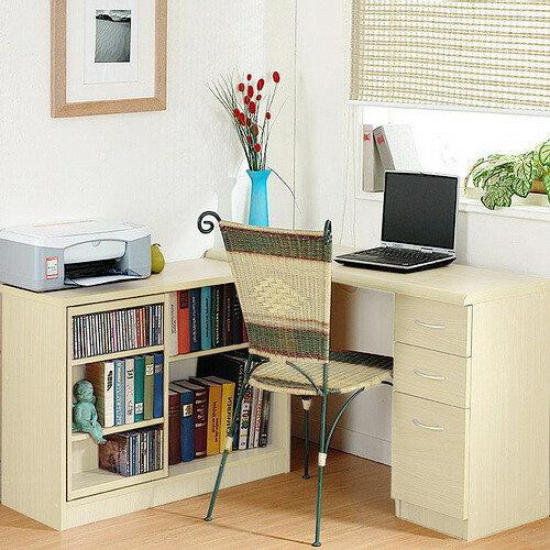 ACCESSCO『第二代』日式魔術空間百變書桌櫃(三色)