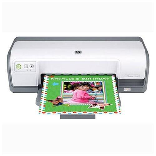 HP CB673A HP Deskjet D2530 (CB673A) Printer 0