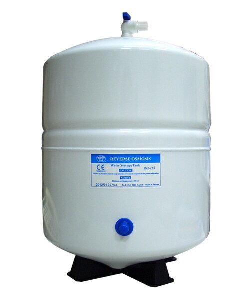 *免運*台製CE認證/NSF認證RO儲水桶(壓力桶)5.5加崙,只要750元