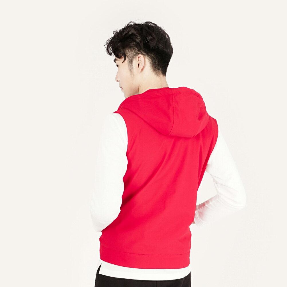【FANTINO】背心(男)-紅 946314 4