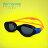 美國巴洛酷達Barracuda成人抗UV防霧泳鏡-MIRAGE-#15420 0