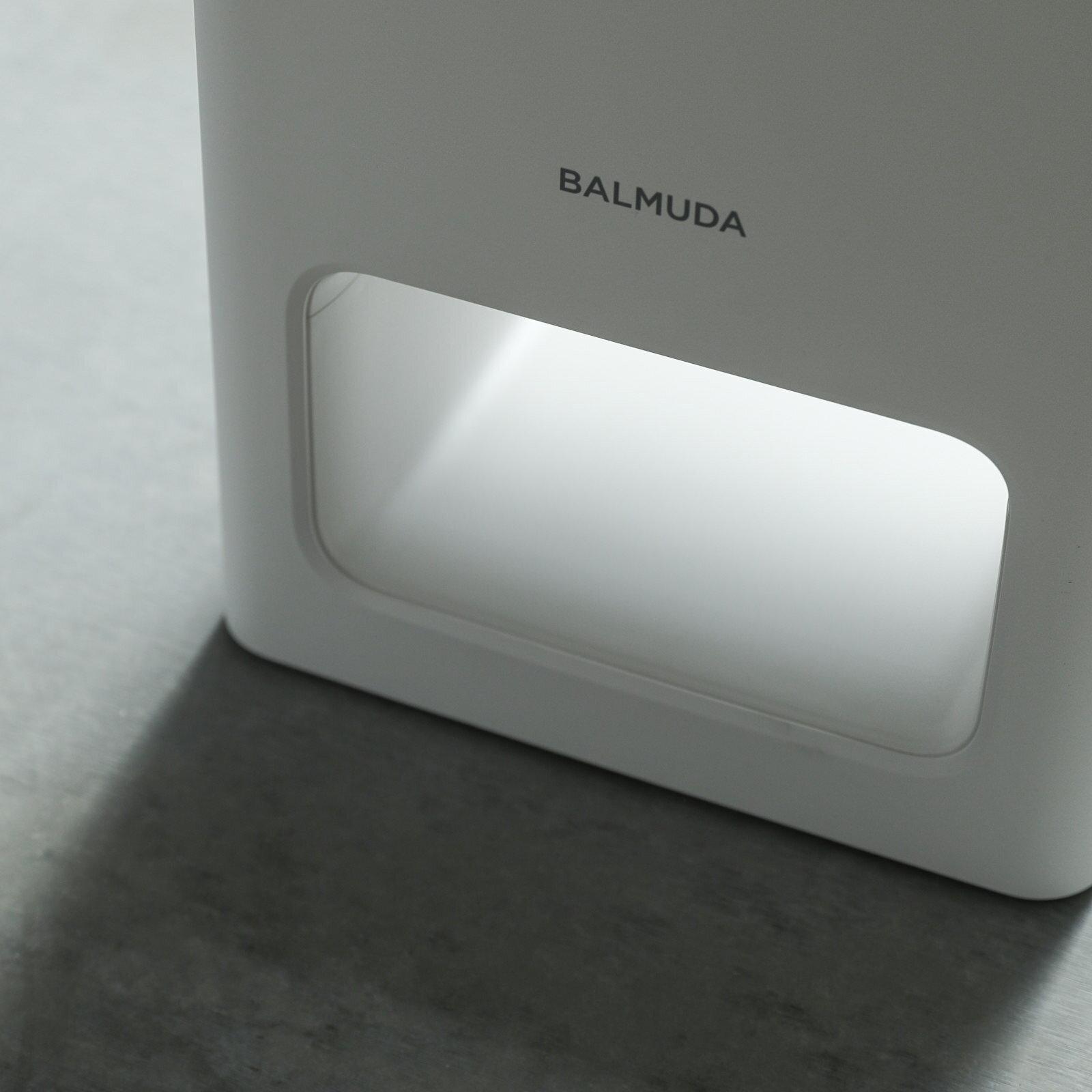 【日本BALMUDA】The Pure 二代空氣清淨機 原廠公司貨 2
